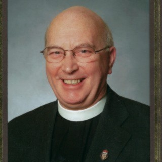 Norman Iain MacRae