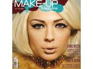 Revista de specialitate makeup magazine no 3