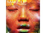 Revista de specialitate makeup magazine no 2