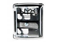 Ascutitoare dubla NYX Professional Makeup Sharpener