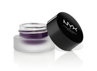 Contur ochi NYX Professional Makeup Gel Liner and Smudger