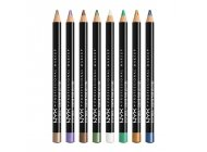 Contur ochi NYX Professional Makeup Slim Eye Pencil