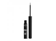 Contur ochi NYX Professional Makeup Matte Liquid Liner