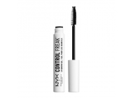 Contur sprancene NYX Professional Makeup Control Freak Eye Brow Gel - Clear