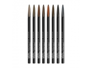 Creion sprancene NYX Professional Makeup Precision Brow Pencil
