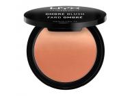 Fard de Obraz NYX Professional Makeup Ombre Blush