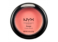 Fard obraz NYX Professional Makeup Cream Blush