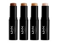 Fond de ten NYX Professional Makeup Mineral Stick Foundation