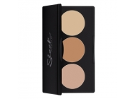 Paleta Anticearcan Sleek Correct and Conceal 03