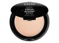 Primer NYX Professional Makeup Soft Focus Primer