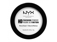 Pudra NYX Professional Makeup HD Finishing Powder