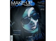 Revista de specialitate Makeup Magazine no 13