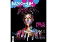 Revista de specialitate Makeup Magazine no 9-10