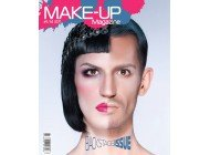 Revista de specialitate Makeup Magazine no 7