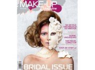 Revista de Specialitate Makeup Magazine no 4