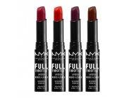 Ruj NYX Professional Makeup Full Throttle Lipstick