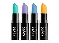 Ruj NYX Professional Makeup Macaron Lippies