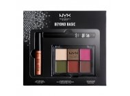 Set Machiaj NYX Professional Makeup Beyond Basic Set 17