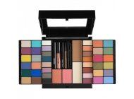 Trusa NYX Professional Makeup Beauty Staple Palette