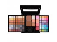 Trusa NYX Professional Makeup Night On The Town Palette