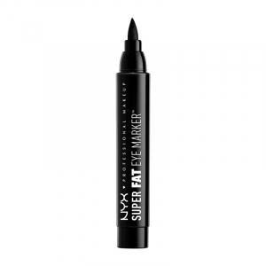 Super Fat Eye Marker Carbon Black