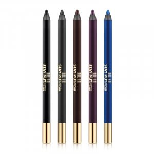 Creion de ochi Milani Stay Put Waterproof Eyeliner