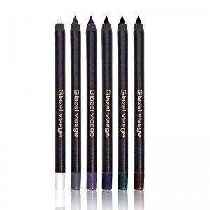 Creion pentru ochi Glazel Visage Eye Pencil
