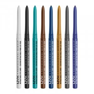 Mechanical Pencil Eye