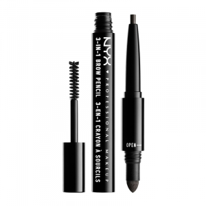 3in1 Brow Pencil