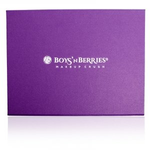 Cutie goala pentru rujurile Boys'n Berries All Day Matte