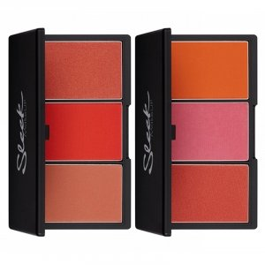 Fard de obraz Sleek Blush By 3