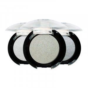 Fard metalic Glazel Visage Pearl