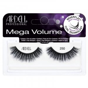 Gene false Ardell Mega Volume 250
