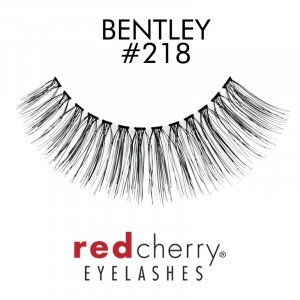 Gene False Red Cherry 218- BENTLEY