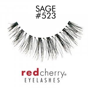 Gene False Red Cherry 523- SAGE