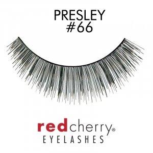 Gene False Red Cherry 66- PRESLEY