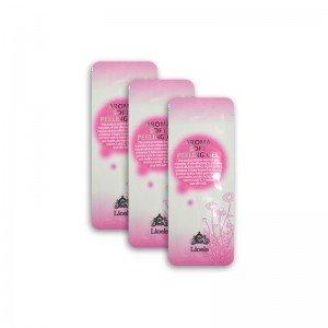 Lioele Aroma Soft Peeling Gel - 3 Pliculete