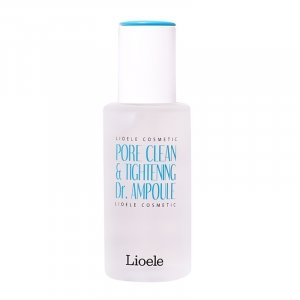 Lioele Pore Clean & Tightening Dr. Ampoule