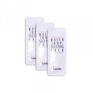Lioele V-line Waterdrop Sleeping Pouch - 3 Pliculete