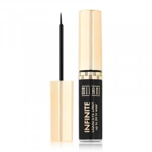 Milani Infinite Liquid Eye Liner Everlast Black
