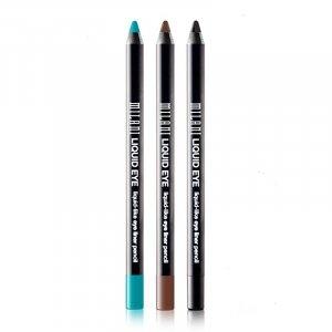 Milani Liquid Eye Liquid Like Eyeliner Pencil (Sharpenable)