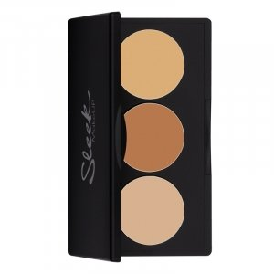 Paleta Anticearcan Sleek Correct and Conceal