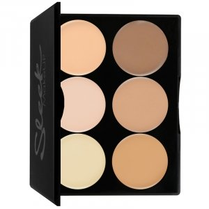 Paleta conturare Sleek Cream Contour Kit