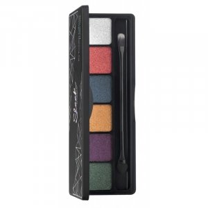 Paleta de farduri Sleek Hidden Gems