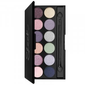 Paleta farduri Sleek Dream a Little Dream (Editie Limitata)
