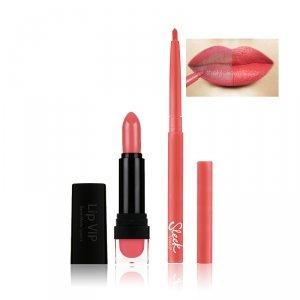Perfect Match Sleek Makeup Lychee Backstage