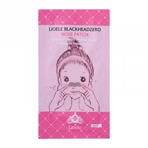 Pliculet Lioele Blackhead Zero Nose Patch