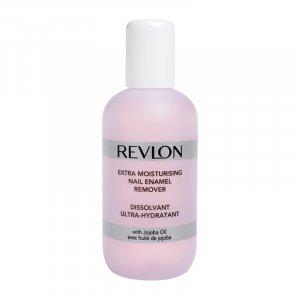 Revlon Extra Moisturising Nail Enamel Remover