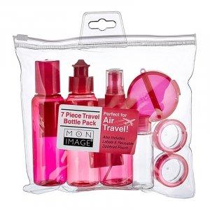 Set EcoTools 7 Piece Travel Bottle Pack