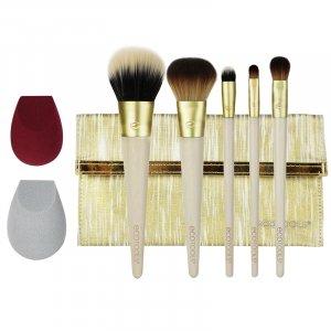 Set pensule EcoTools Beautifully Bronzed Brush Set